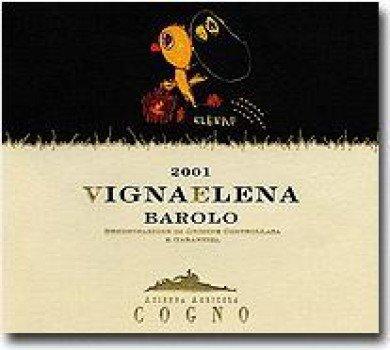 Vigna Elena Cogno 2004