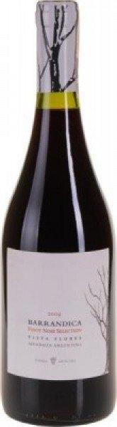 Barrandica Pinot Noir 2008