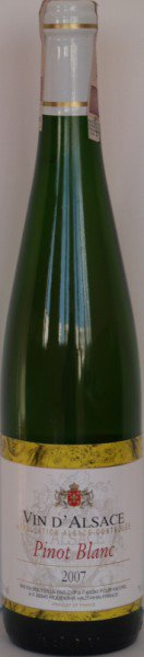 Pinot Blanc Kiechel 2007