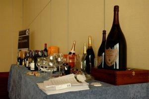 Szkolenie z degustacji win